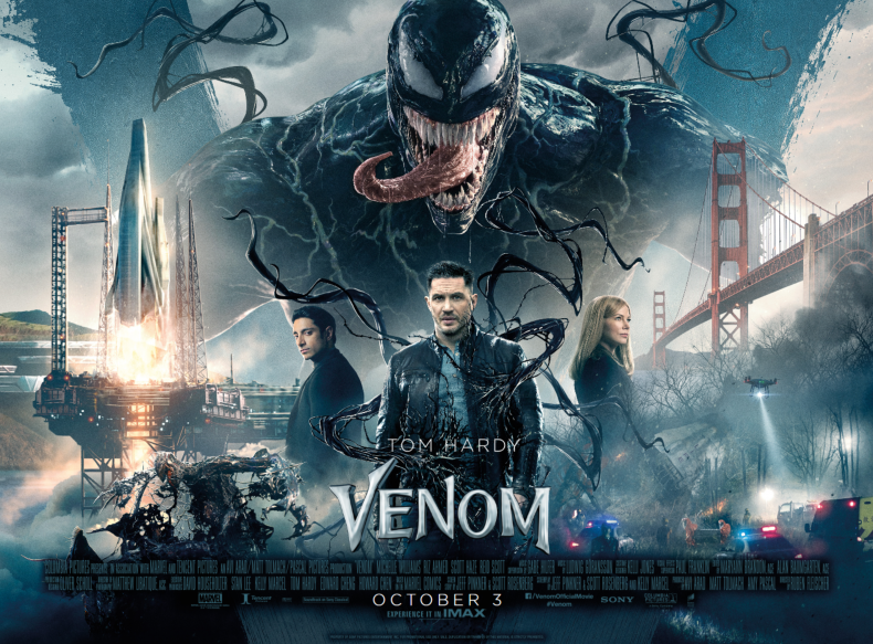 A Wrinkle In Time 2018 Movie Hd Movies 4k Wallpapers: Download Venom 2018 Movie [BluRay + DVD]