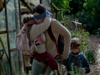 Bird Box movie