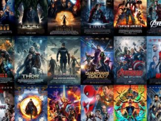 mcu movie timeline rundown