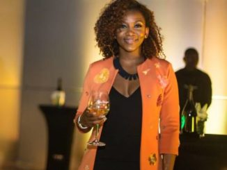 Genevieve Nnaji cinemashed
