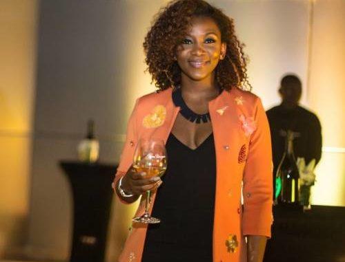 Genevieve Nnaji cinemashed