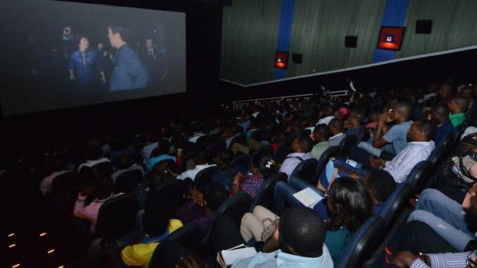nigerian cinemas