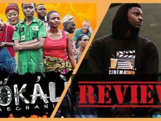 mokalik movie review